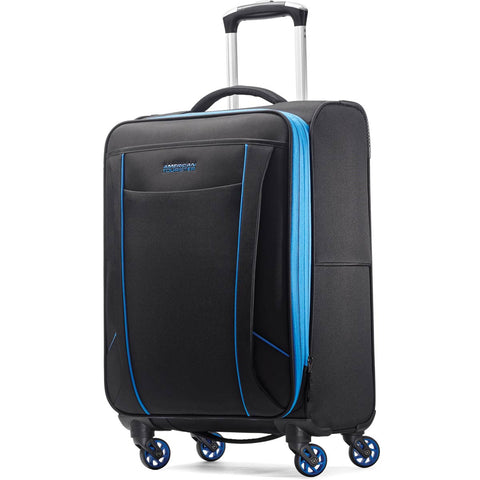 American Tourister Skylite Carry On Spinner