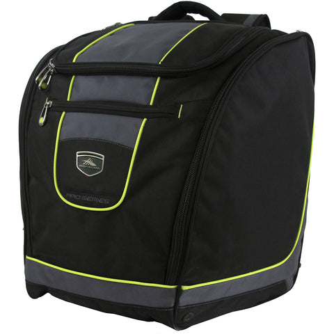 High Sierra Pro Series Deluxe Trapazoid Boot Bag