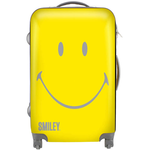 ATM Luggage Smiley Classic 26