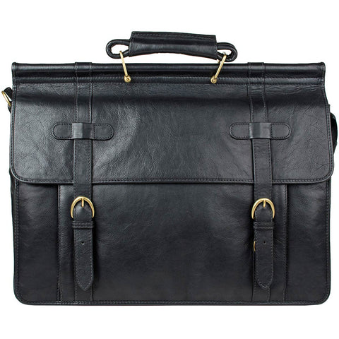 Hidesign Roma 17in Briefcase