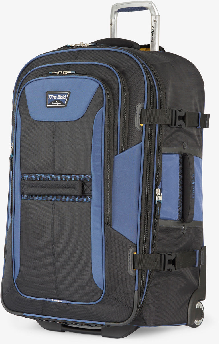 Travelpro TPro Bold 2.0 28in Expandable Rollaboard