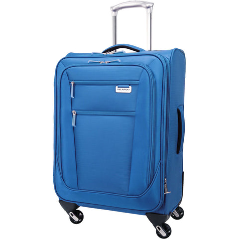 Ricardo Beverly Hills Del Mar 21in 4-Wheeled Expandable Carry On