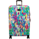 Skyway Haven 28-Spinner Upright Suitcase, Festive Shade
