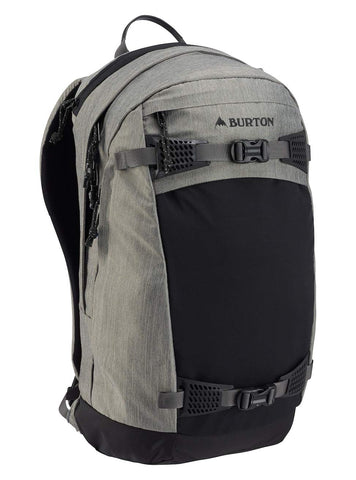 Burton Day Hiker Pro 28L Backpack Shade Heather NA