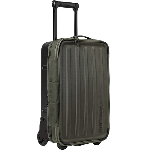 5.11 Tactical Series Load Up 22 Carry On Cabin Luggage, 56 cm, Ranger Green (Green) - 511-56435-186