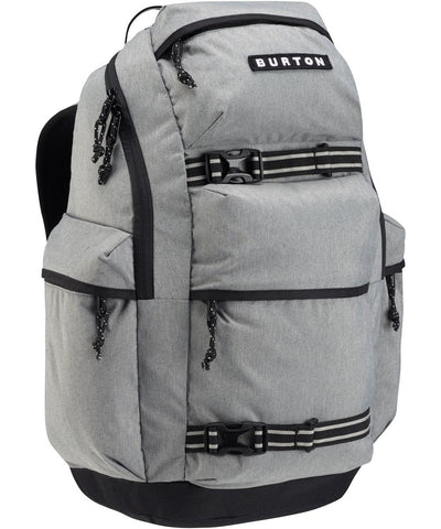 Burton Kilo Backpack One Size Grey Heather