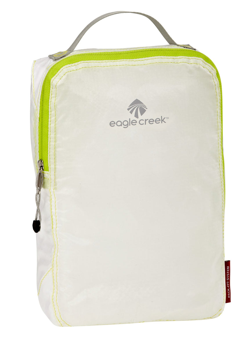 Eagle Creek Pack-It Specter Packing Cube, White/Strobe (S)