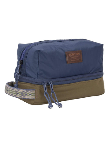 Burton Low Maintenance Kit, Mood Indigo Rip Cordura, One Size