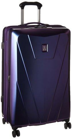 "Travelpro Maxlite 4 29"" Hardside Spinner, Dark Purple"