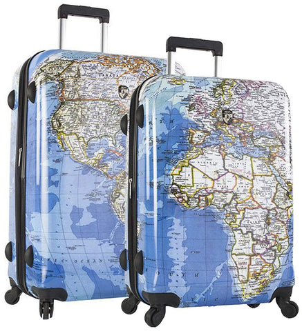 "Heys America Explore 2 Piece Set (26"" & 30"")"