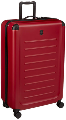 Victorinox Luggage Spectra 2.0 32 Inch, Red, One Size