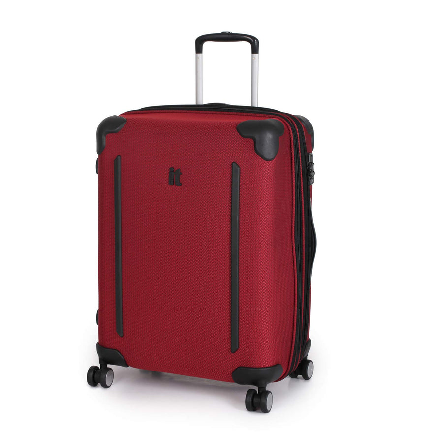 it luggage Frameless Collection with Frameless Full Body Protection 31 inch