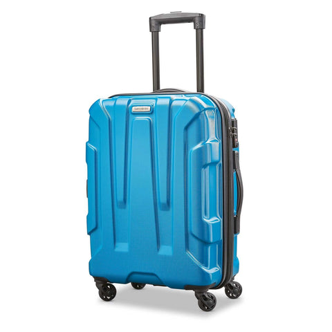 Samsonite Centric Hardside Luggage, Caribbean Blue, Carry-On