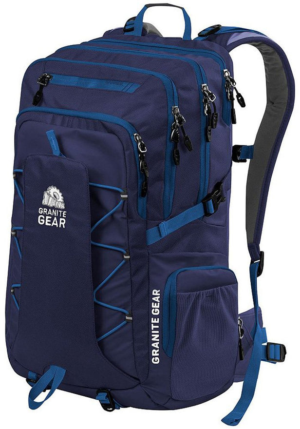Granite Gear Sonju Backpack (Midnight Blue/Enamel)