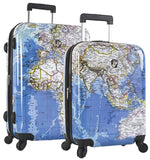 "Heys America Explore 2 Piece Set (21"" & 26"")"