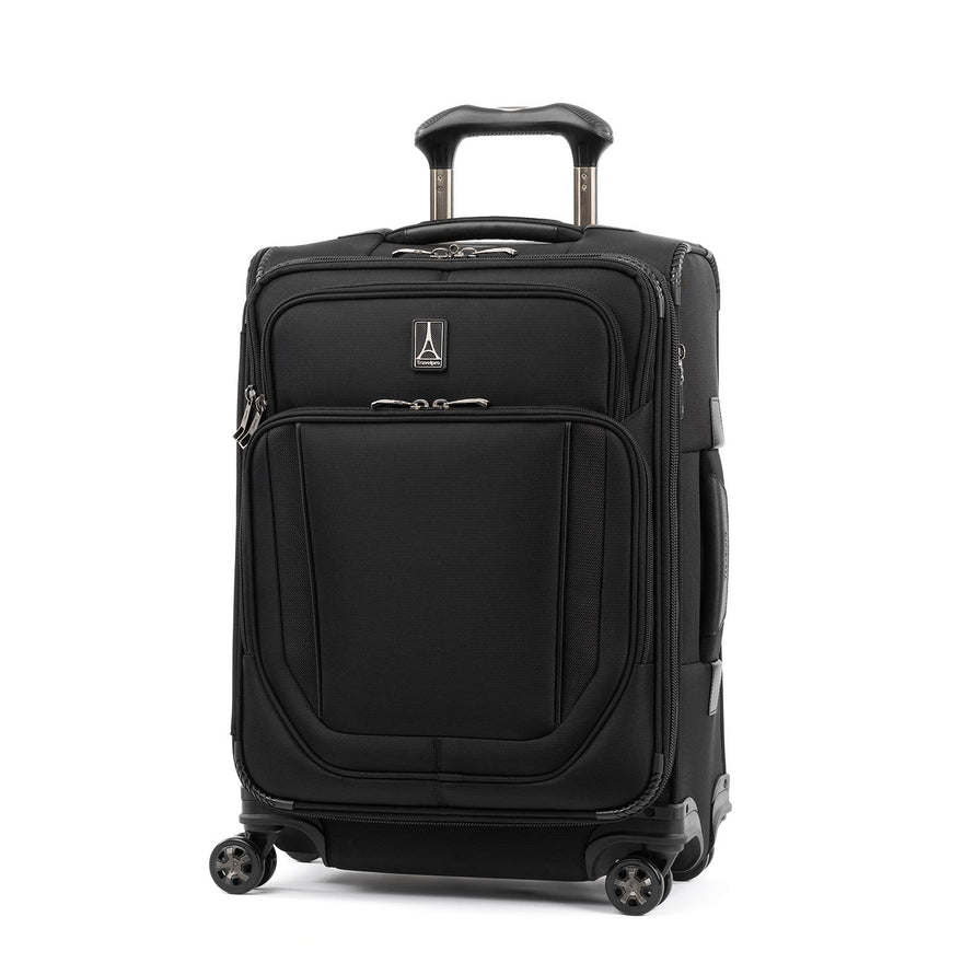 Travelpro Carry-On, Jet Black