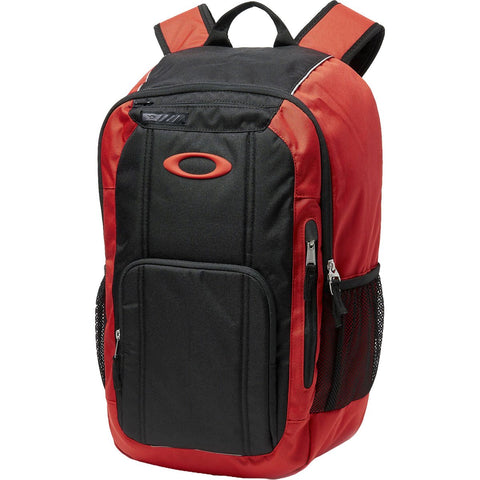 Oakley Enduro 25L 2.0 Backpack, Red Line, One Size
