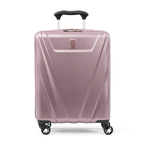 "Travelpro Luggage Maxlite 5 International Hardside Spinner 19"" Dusty Rose"