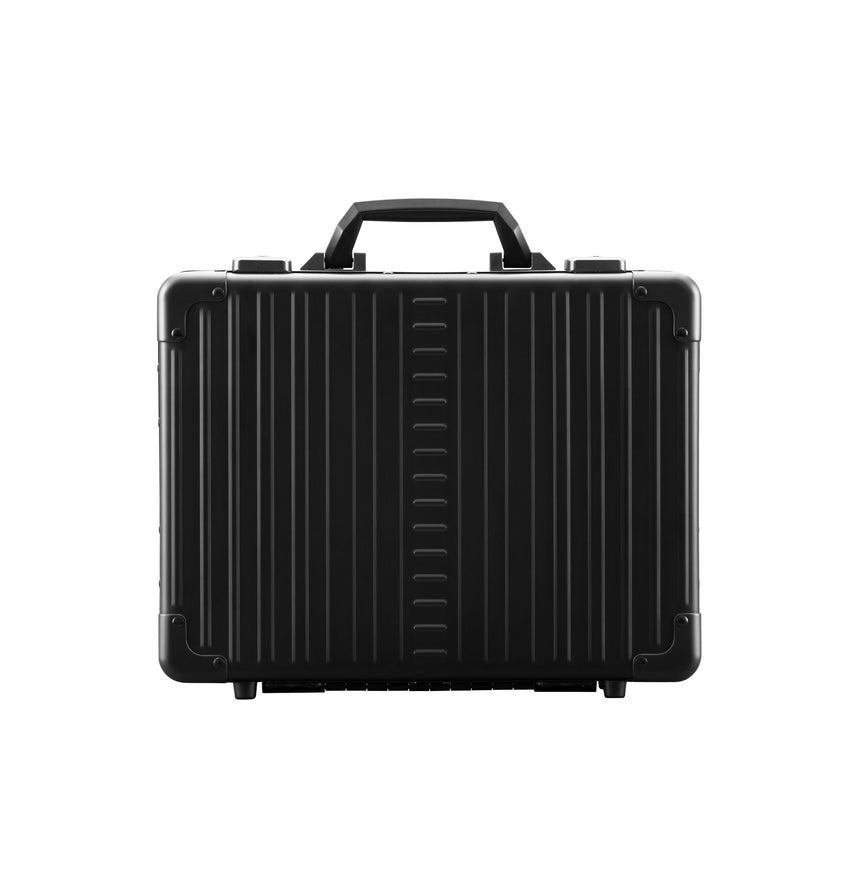 "Aleon 15"" Business Attache Aluminum Hardside Business Briefcase"
