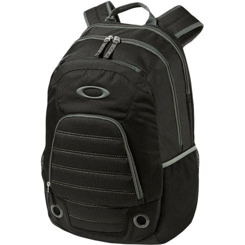 Oakley Men's 5 Speed Backpack,One Size,Jet Black