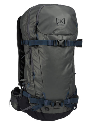 Burton Multi-Season AK Incline 20L Hiking/Backcountry Backpack, Faded Coated Ripstop