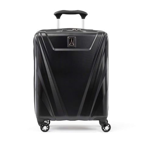 "Travelpro Luggage Maxlite 5 International Hardside Spinner 19"" Black"
