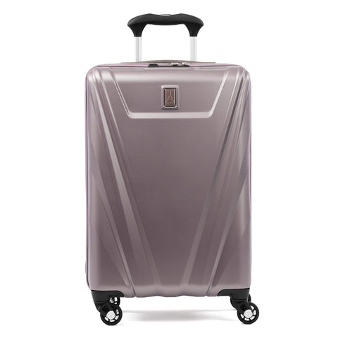 Travelpro Maxlite 5 Carry-on Spinner Hardside Luggage, Dusty Rose