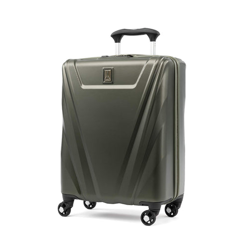 "Travelpro Luggage Maxlite 5 International Hardside Spinner 19"" Slate Green"