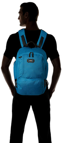 Oakley Street Organizing Backpack Lyons Blue One Size