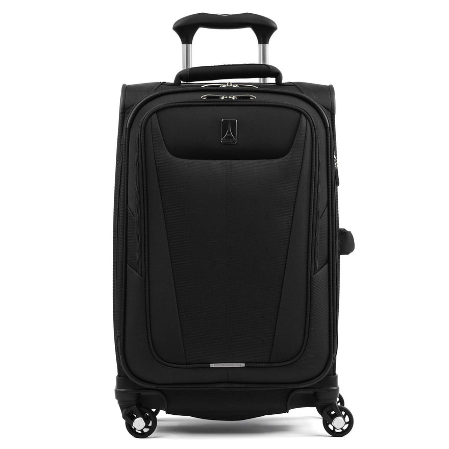 "Travelpro Luggage Carry-on 21"", Black"