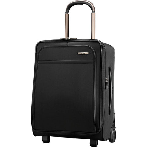 Hartmann Domestic Carry On Expandable Upright, Deep Black