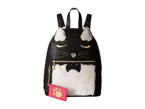 Betsey Johnson Bunny