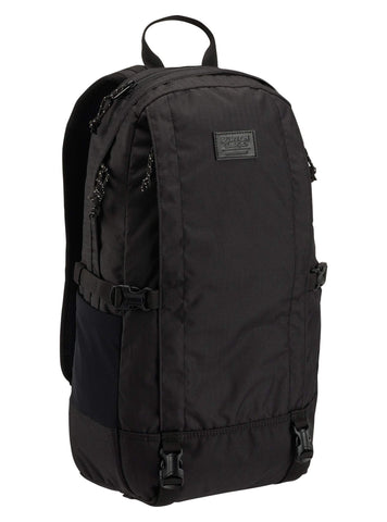 Burton Sleyton Backpack, True Black Triple Ripstop, One Size