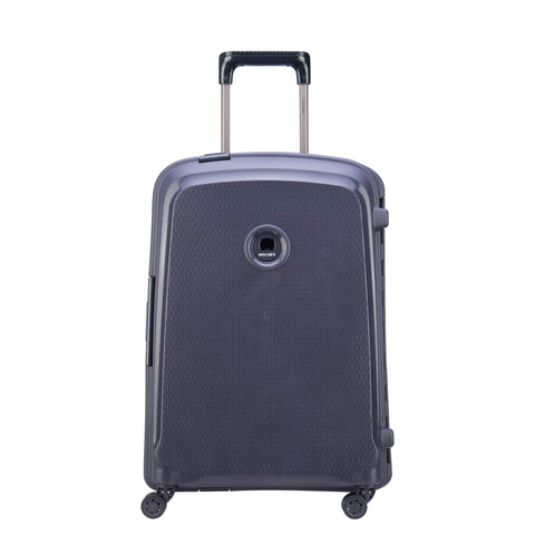 DELSEY Paris Belfort DLX Spinner Carry-on, Anthracite