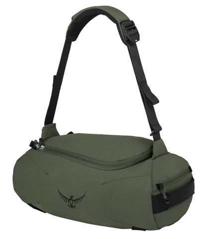 Osprey Packs Trillium 30 Duffel Bag, Truffle Green, One Size