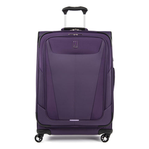 "Travelpro Maxlite 5 25"" Expandable Spinner, Imperial Purple"