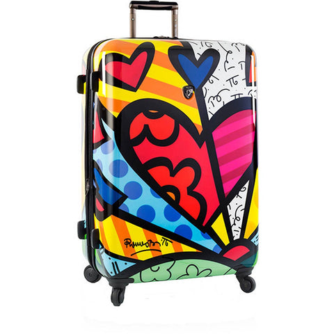 Britto A New Day 30in Expandable Spinner
