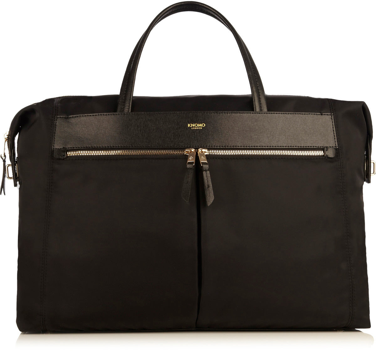 Knomo Mayfair Dover Tote W/ Shoulder Strap