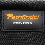 Pathfinder Revolution Plus 25in Expandable Business Wheeled Upright w/Suiter