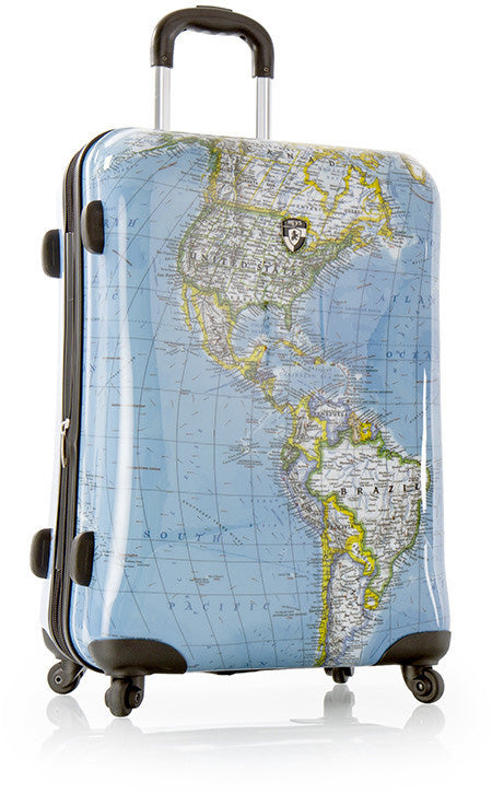 Heys Journey Maps 26in Expandable Spinner