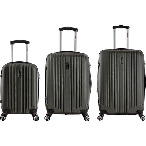 inUSA San Francisco 3 Piece Spinner Set