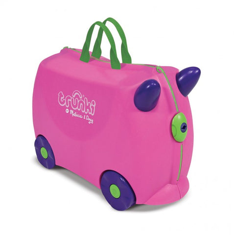 Trunki Kids Luggage 5401