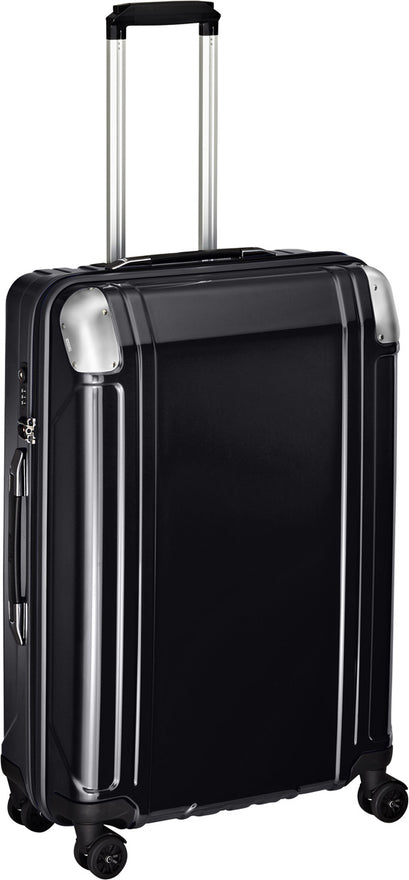 Zero Haliburton Geo Polycarbonate 26in 4 Wheel Spinner Travel Case