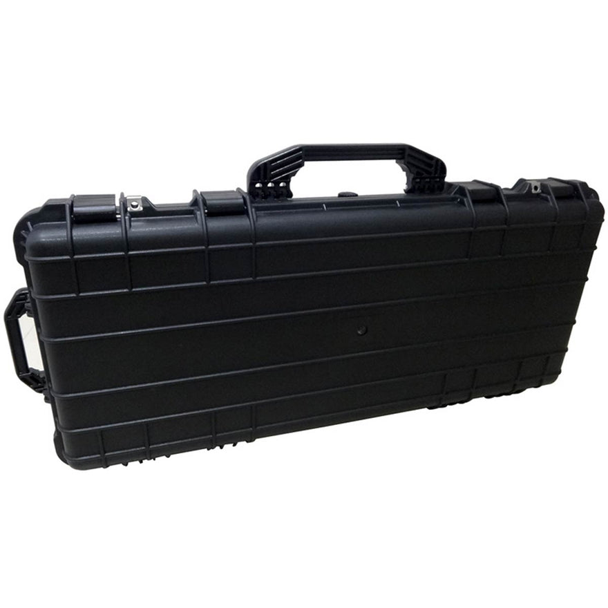 T.Z. Case Gun Cases Wheeled Shotgun Case
