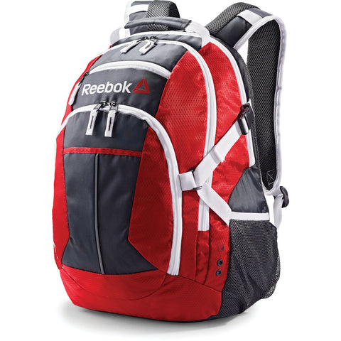 Reebok Delta Core Grouper Backpack