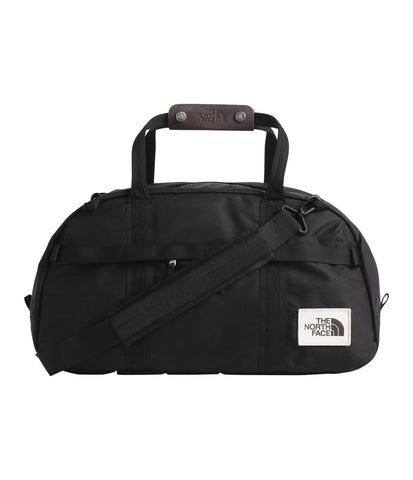 The North Face Berkeley Duffel-S, TNF Black Heather