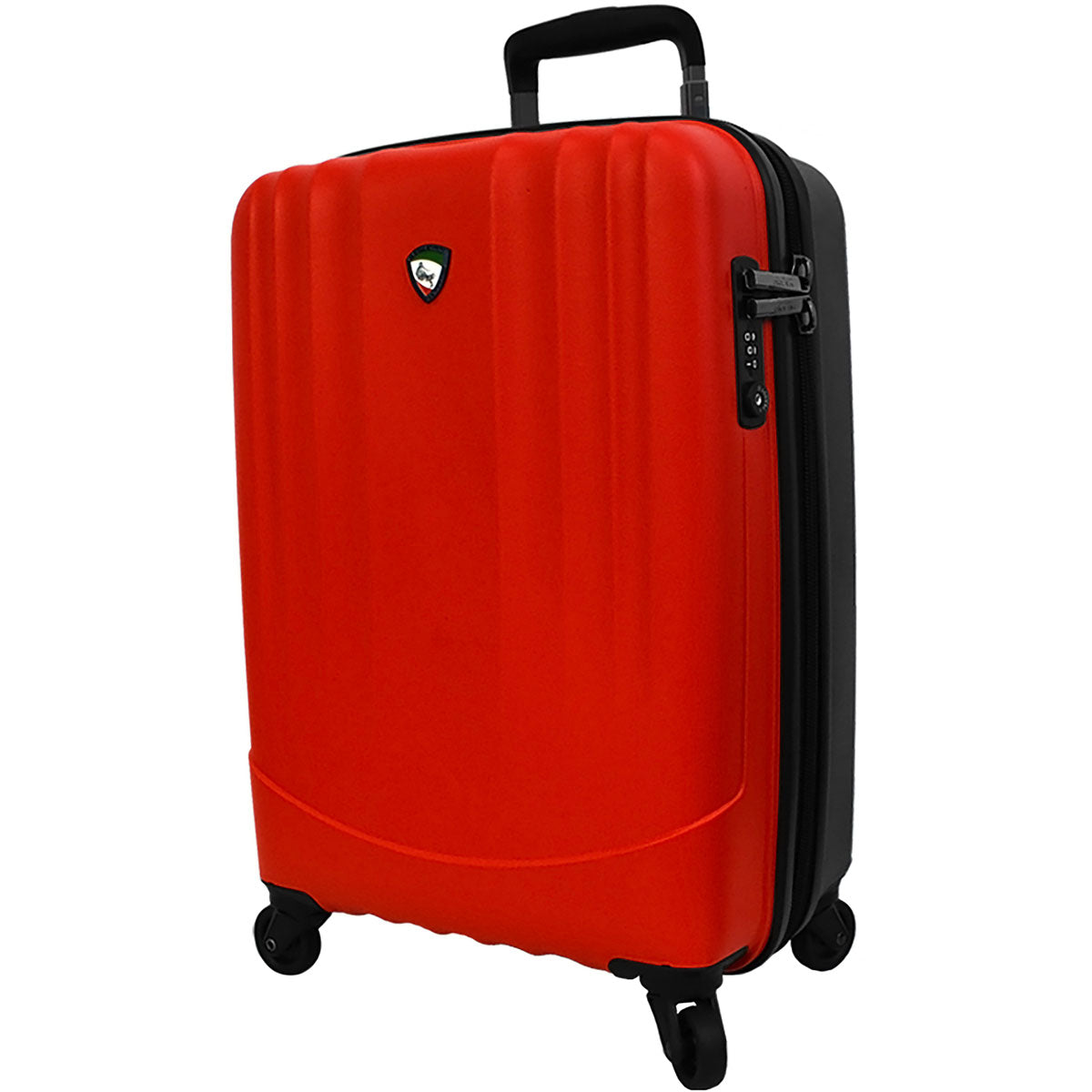 Mia Toro Polipropilene Hardside 28in Spinner - Luggage Factory