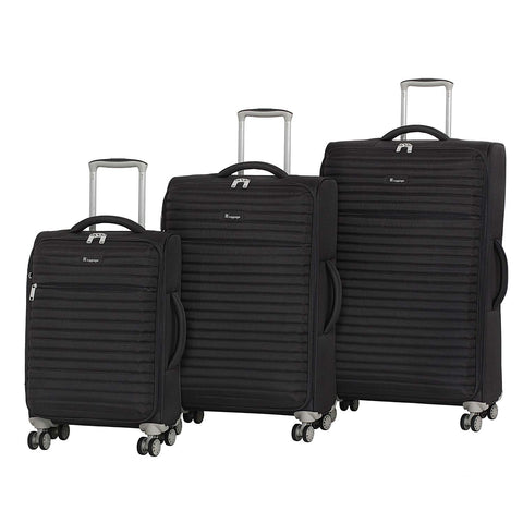 it luggage Quilte 3-Piece Lightweight Expandable Set