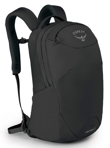 Osprey Packs Centauri Laptop Backpack, Sentinel Grey