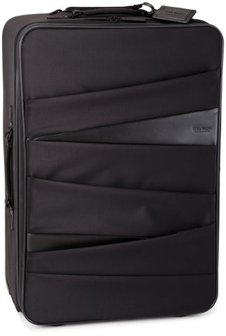 Hartmann Luggage 27 Inch Mobile Traveler Suitcase, Black, One Size